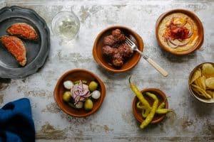Pintxo Opening Dishes – WEB-17
